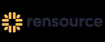 Rensource logo