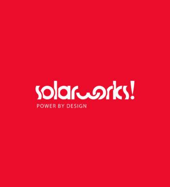 SolarWorks logo