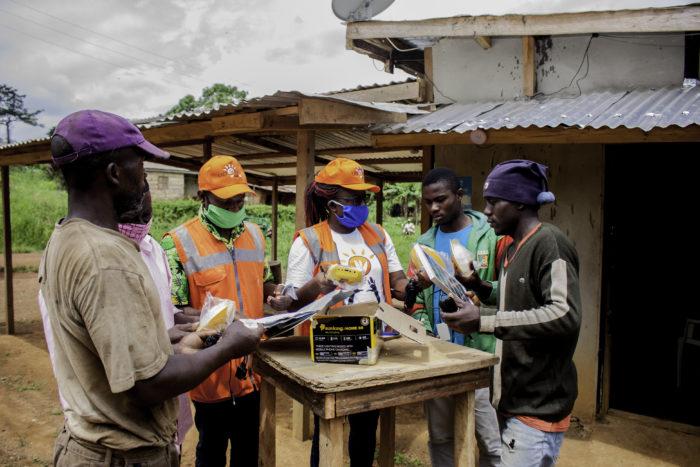 upOwa direct jobs created